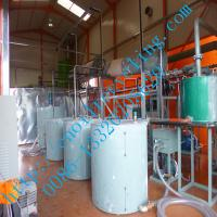 China ZSA-5 Used Engine Oil And Black Oil Recovery System on sale