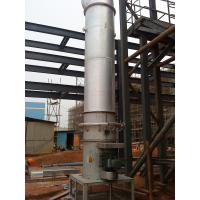 Best LOX / LIN Liquid Oxygen Plant for Carrier Gas Cutting Gas / Fuel Gas wholesale