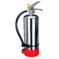 Buy cheap Stainless Steel Fire Extinguisher from wholesalers