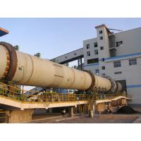 Best We produce rotary kiln for calcine lime, Mg, bauxide wholesale