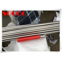 Cold Drawn Hastelloy C276 Seamless Alloy Pipe UNS N10276 10×2mm