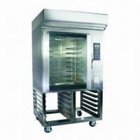 Best Mini Rack Oven Series with Heater Power of 16.6kW wholesale