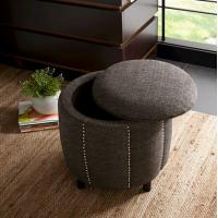 french style upholstered ottoman fabric ottomans upholstery ottoman storage with wheels