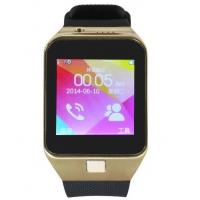 Cheap GV09 Bluetooth Smart Watch WristWatch U Watch GSM TF for iPhone 4/4S/5/5S for for sale