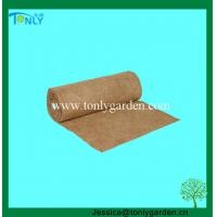 China Coco Roll Mat ,Coconut  Fiber Ice Carpet on sale