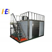 Best Integrated Cooling System Pepper Grinding Machine For Food Industry 100 - 1000kg/h wholesale