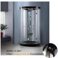 China Computerized Steam Shower Room (SS-8801) on sale