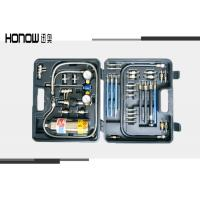 China Non Dismantle Cleaner Fuel Injector Cleaning Tool Kits , Injector Cleaner Machine on sale