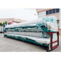 China Professional Flat Taping Embroidery Machine For Shirts Large Embroidery Area on sale