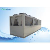 Good Performance Water Cooled Industrial Chiller Semi Hermetic In Pharmaceutical