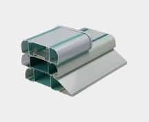 Best 6061-T6 Good Corrosion Resistance Medical Aluminum Extrusion Profiles wholesale