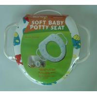 China Soft Toilet Seat (RY-3040) on sale