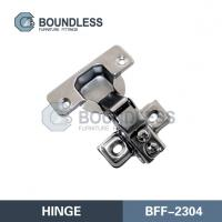 Buy cheap 35mm Short Arm Hinge American Hinge for kitchen cabinet door from wholesalers