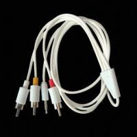Best AV Cable, for Color Screen, Suitable for iPod Video wholesale