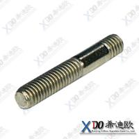 Best Monel 400 high quality stainless steel stud bolt with nut and washer wholesale