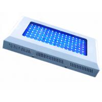 Cheap 120W 400mm(L) x 213mm(W) x 62mm(H) 8:1 / 7: 1: 1 Color Ratio High-power Hydroponic LED Gro for sale