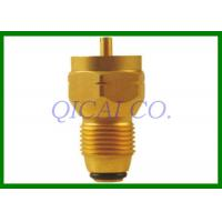 """Best QC-213 Gas Charging Connector Adapter , Customize / Inlet thread 0.885""""-14UNS-LH wholesale"""