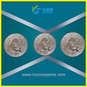 Best coin/Golf Souvenirs token coin/collected coin/token (LEZI-10) wholesale
