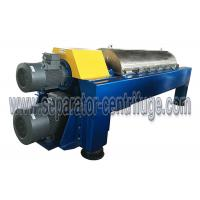 Best Horizontal Decanter Centrifuge Wastewater Treatment Plant Equipment wholesale