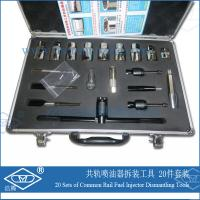 Best 20 set removal tool for fuel injector; common rail injector disassembly tool wholesale