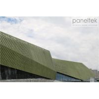 Best Special Shape Glazed Terracotta Panels With Custom - Made Special Design wholesale