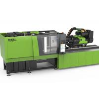 China Lower Energy Consumption Hydraulic Injection Molding Machine With Servo System on sale