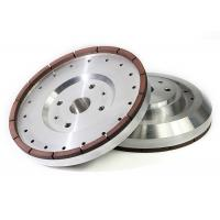 Best Resin bond diamond cup wheel for silicon block wholesale
