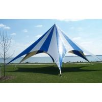 Best Heavy Duty Colorful Star Canopy Tent for advertising , exhibition wholesale