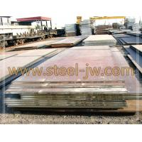 Mo-alloy steel plates for pressure vessels ASME SA-204/SA-204M Gr.A