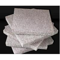 China Thermosetting Modified Polyphenylene Rigid Foam Insulation Board TPS Insulation on sale