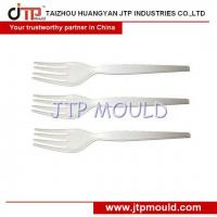 China Plastic Fork Injection Mould on sale