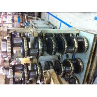 Best Excavator / Forklift Forged Crankshaft Crank Throw , Shangchai Diesel Engine Crankshaft wholesale