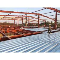 Best Prefabricated Standard Light Frame Construction Structural Steel Fabrication wholesale