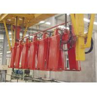 Best Hydraulic Finished Production Clamp AAC Block Packing Machine / AAC Blocks Plant wholesale