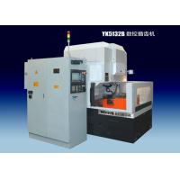 Best High Precision CNC Gear Shaping Machine 320mm With Three Axes wholesale