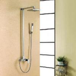 Best Wall Brass Shower Mixer (AF124) wholesale