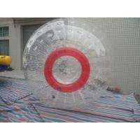 Best 6m Inflatable Land Zorbing Ball For Sale wholesale