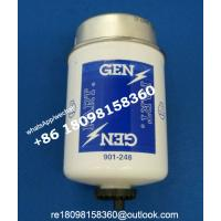 China 901-248 10000-51283 FG Wilson Fule/OIL Filter for P1650 P1700 on sale