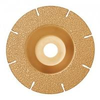 China MDC MG-02 Vacuum Brazed Diamond Grinding Disc with Long Lifetime on sale