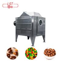 Best LST Sugar Coating Equipment , Automatic Cleaning Rotary Coating Machine wholesale