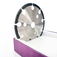 China 60/70Electroplated CBN Diamond Wheel For Chain Saw Blade Teeth Sharpening on sale