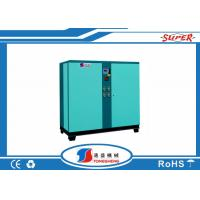 China R134A 2HP Water Chiller Machine Shell And Tube / Water Tank Evaporator on sale
