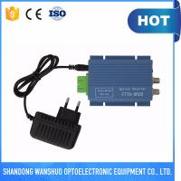 CATV micro ftth optical node for Indoor,ftth node price