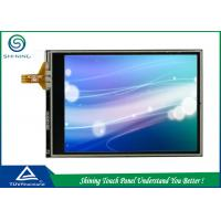 Small Analog Touch Panel 4 Wire Resistive 2.8 Resistive Touchpad Multi Touch