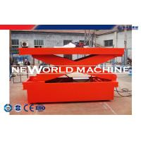 Best Movable Mid-rise scissor lift table dust proof type hydraulic lifting equipment wholesale