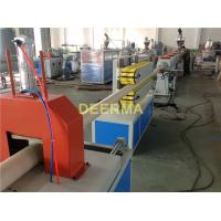 Best Plastic Pipe Extrusion Line Electric PVC Pipe Making Machine 16-63mm wholesale