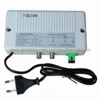 Best FTTH Indoor Optical Receiver/2-output FTTH Indoor Optical Receiver/2-output CATV Optical Receiver wholesale