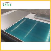 Scratch Roof Sheet Metal Protective Film PE Protection Tape For Aluminium