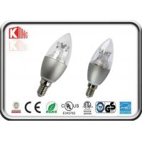 Best Epistar 3.5W Dimmable E14 Led Candle Light 360degree for Decorative Chandelier wholesale
