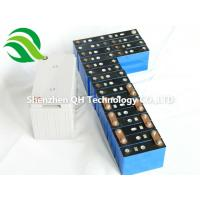 China Powerful LiFePo4 Battery Pack ,  36V 120Ah Battery Pack Generator Blue Color on sale